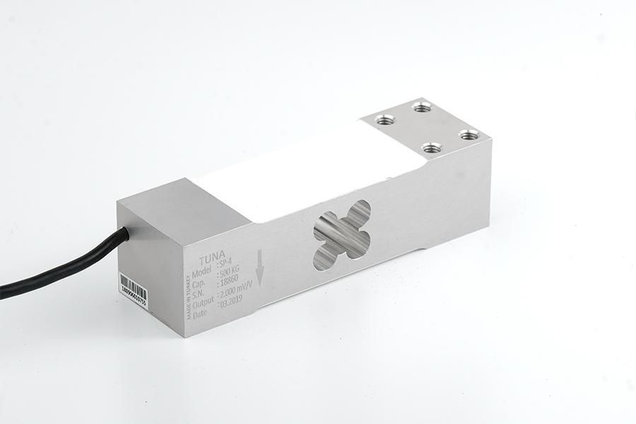 SP-4 Platform Tipi Yük Hücresi