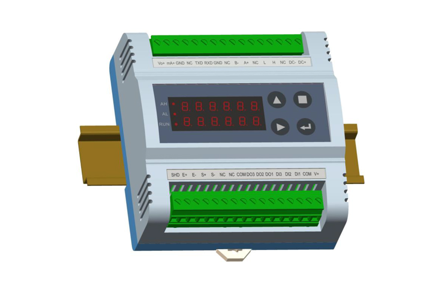 Tuna T90 Transmitter