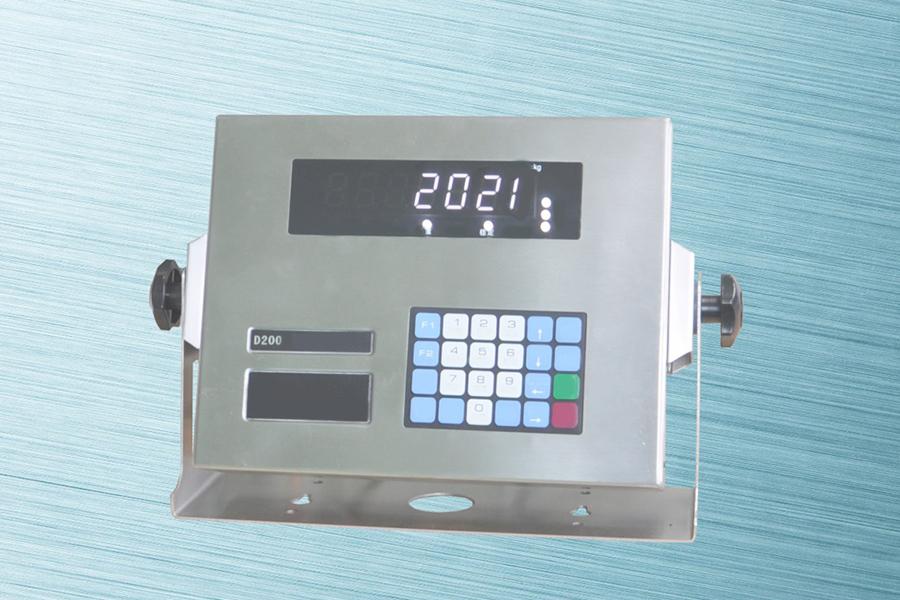 TD35 Dijital Tartı İndikatörü