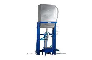 Tuna SDM Sıvı Dolum Makinası