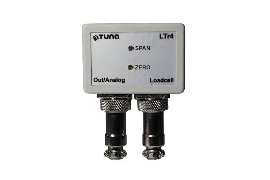 Tuna LTr4 Loadcell (Yük Hücresi) Transmitter