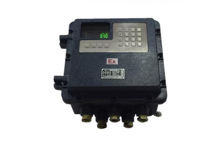 ID510 EX İndikatör Exproof Cihazı