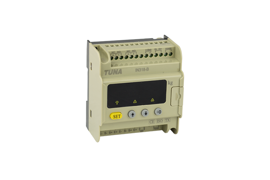 Tuna IN318B Loadcell Transmitter
