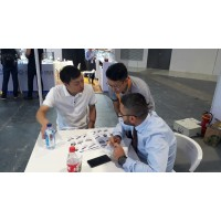 Industrial Automation Show Shanghai 2019 Fuarı tamamlanmıştır…