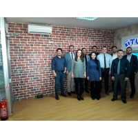Tuna Global Akademi Bölge Müdürlükleri Eğitimi