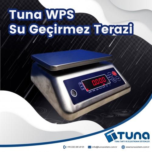 Tuna-WPS IP69K Su Geçirmez Terazi