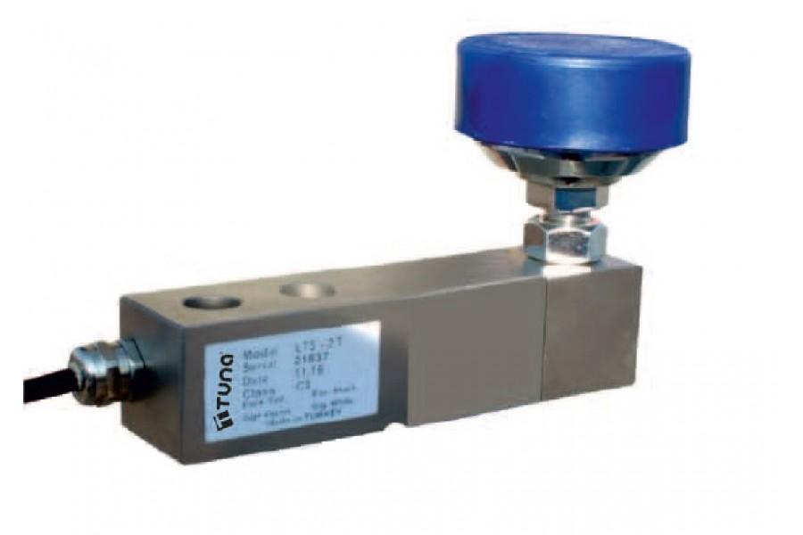 LT3 250-500-1000 kg Yük Hücresi