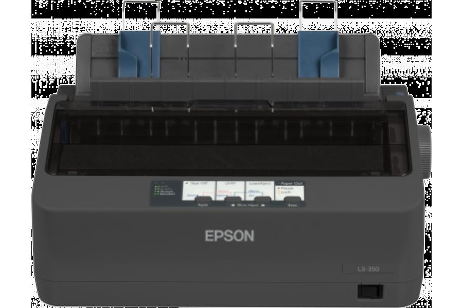 Epson LX-350 Yardımcı Aksesuar