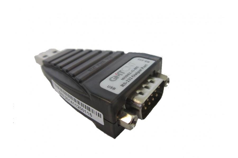 G-882 - USB-RS232 Çevirici Yardımcı Aksesuar
