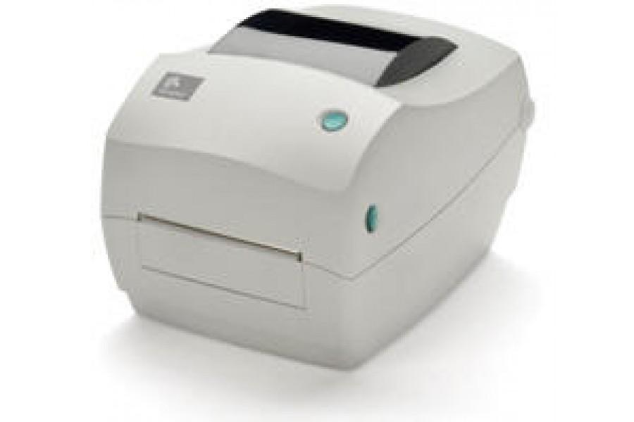 GC420t - Zebra Barkod Yazıcı