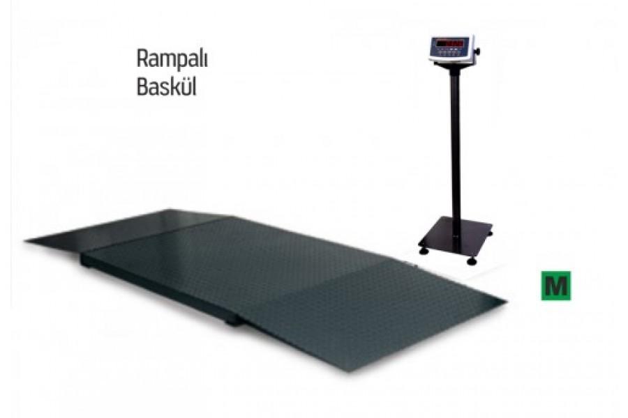 RB Rampalı Baskül