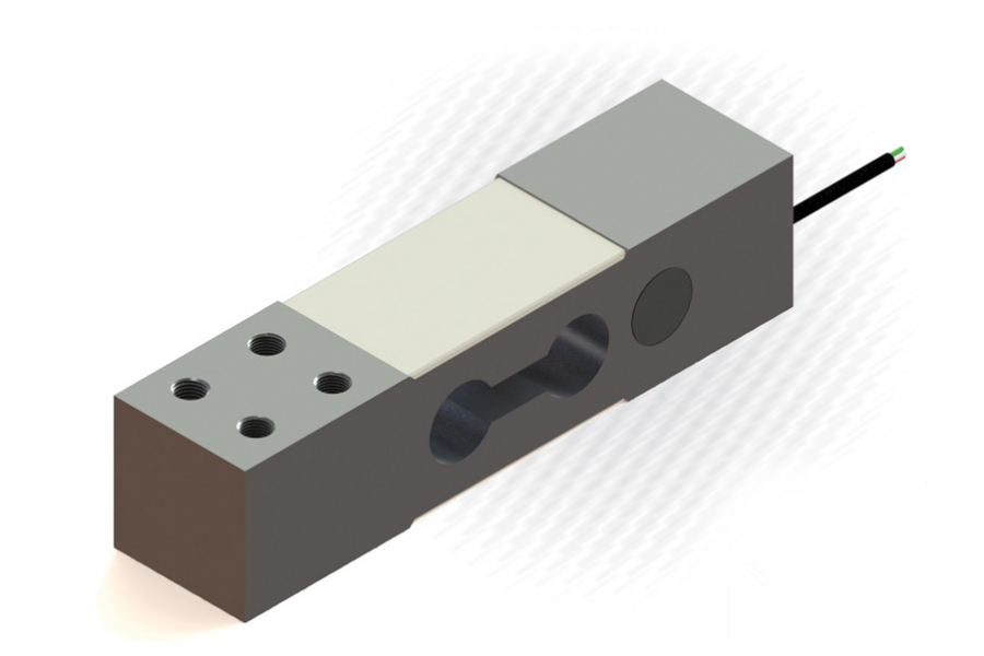 SP-10 Platform Tipi Yük Hücresi