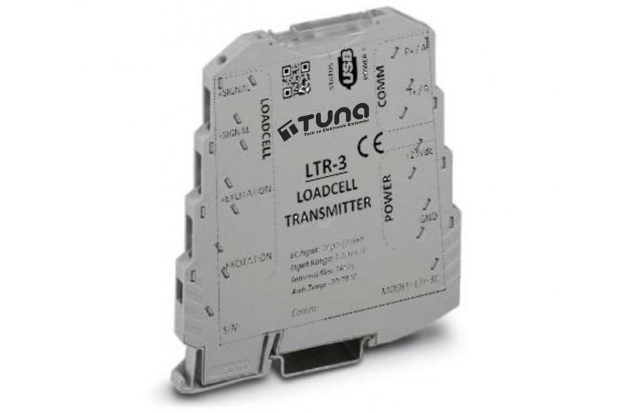 Tuna LTr3 Loadcell Transmitter