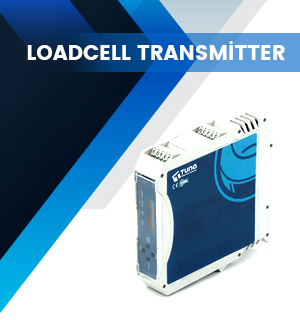 Loadcell Transmitter